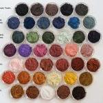 Mineral Eye Shadow Full Siz..