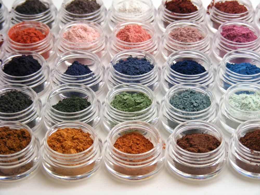Mineral Eye Shadow Full Size - 5 gr jar