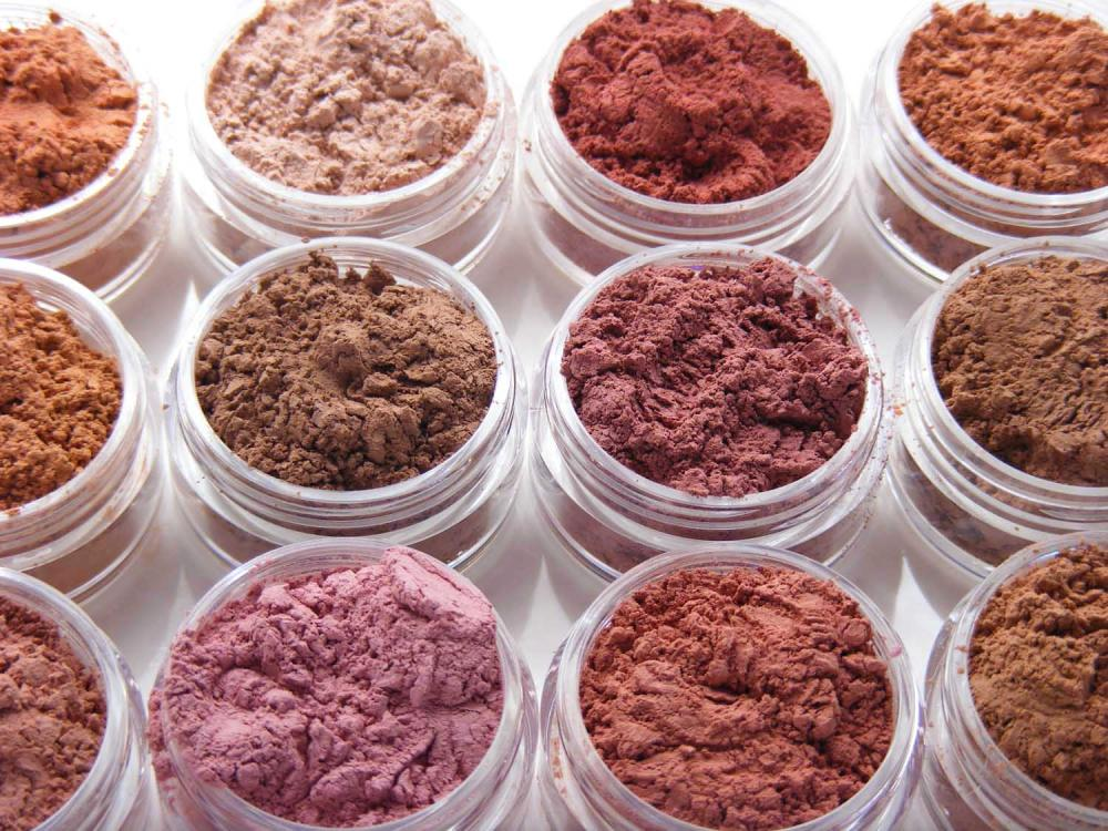 Blush Mineral Makeup-Sample $1each