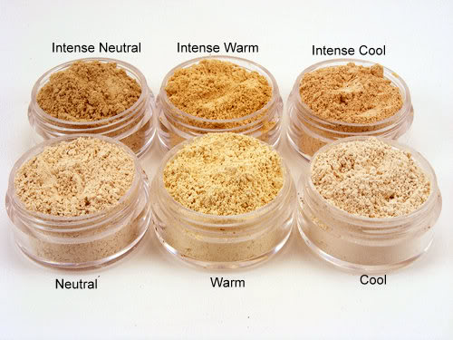 Mineral Concealer - Sample